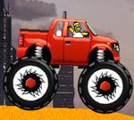 Monster Truck Aanval