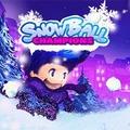 Sneeuwballen Gooien