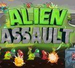 Alien Aanval