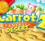 Wortel Fantasy 2: Desert