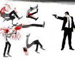 Ik Ben Ultra Moordenaar Van Zombies