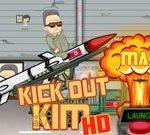 Kick Kim HD