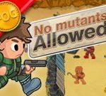 Geen Mutanten Toegestaan