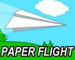 Papier Vlucht
