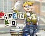 Papier Kind