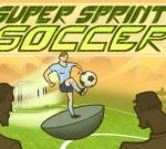 Super Sprint Voetbal