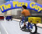 Pizza Bezorger