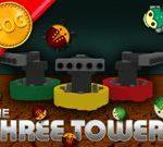 De Drie Torens