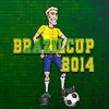 Voetbal 2014 Brazilië