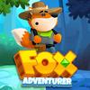 Fox Avonturier