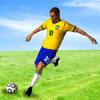 Uitgevoerd Voetbal