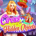 Circus Verborgen Objecten