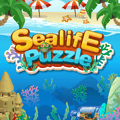 Puzzel SeaLife