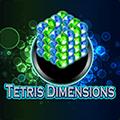 Tetris Afmetingen