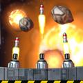 Asteroïde Blast