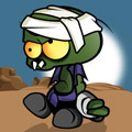 Zombies Kunnen't Springen